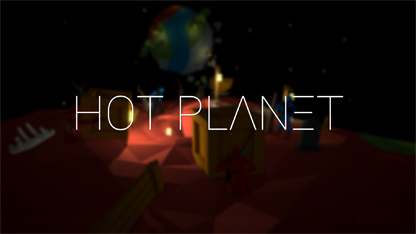 Hot Planet