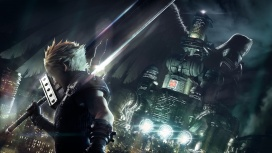 Е3 2019: Превью Final Fantasy VII Remake
